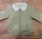 Куртка для мальчика Oldnavy