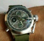 Мужские часы армейские