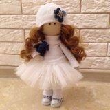 Кукла Сашенька