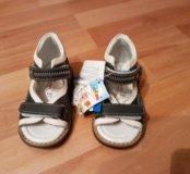 Новые ортопедические сандалии Perlina, р-р 23