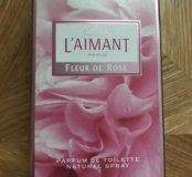 Coty Laimant Fleur Rose 50 мл.