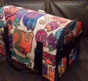 Новая сумка Люкс