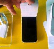 iPhone 5c yellow 32gb