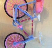 Велосипед игрушечный