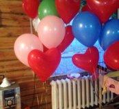 шарики воздушные
