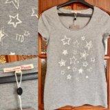Новая футболка майка Tom Tailor Хлопок Оригинал S