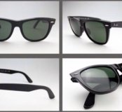 Ray ban wayfarer original очки