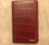 Визитница , обложка для паспорта