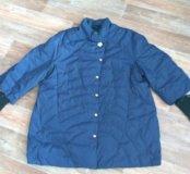 Куртка 56 р-р