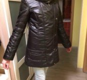 Курточка на весну женская 🌸