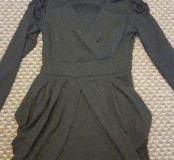 Новые платье
