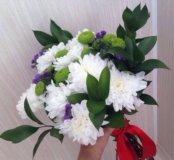 Цветы. Букеты