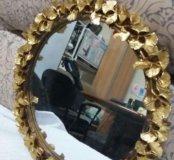 Зеркало настенное (новое)