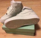 Кроссовки Nike force новые в коробке