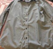 Рубашка мужская. Состояние новой