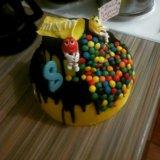 Торт ,кейк попсы на заказ
