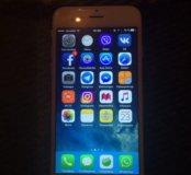 Оригинальный iphone 6 16 GB Ростест