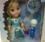 Кукла холодное сердце