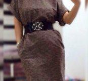 Платье новое дизайнера Лиза Муромская