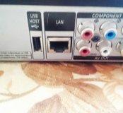 Samsung BD-P1600A