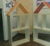 Интерьерные домики для детей
