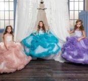 Платья принцессам
