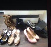Продам обувь 39 размера , цены разные.