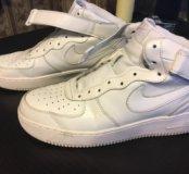 Китайские Nike Air Force