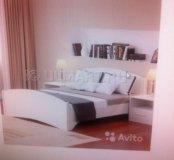 Кровать новая 2 спальная  орматек Аккорд 200*160