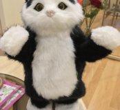 Игрушка танцующий кот