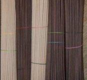Трубочки для плетения