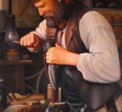 Сапожник.Мастер по ремонту обуви