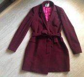 Пальто Essentiel, размер 42-44 S-M