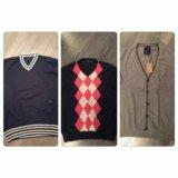 Полуверы Gant, Cottonfild, Springfild