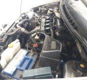 Двигатель QR 20DE