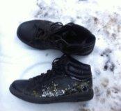 Хорошие ботиночки на девочку