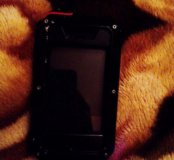 Противоударный чехол на iphone 4, 4s