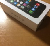 IPhone 5s с Touch ID