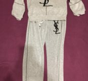 Спортивный костюм YvesSaintLaurent