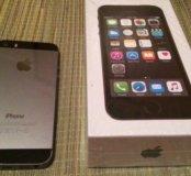 Apple iPhone 5s 16Гб.