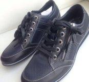 Туфли новые 37 р-р