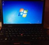 Thinkpad Lenovo X120E