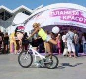 Велостеппер