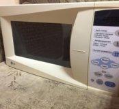 Микроволновая печь Samsung MS-1744W