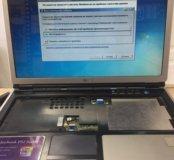 Ноутбук BENQ P52
