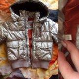 Курточка на весну 98