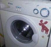 Candy CJ 643T стиральная машина б/у