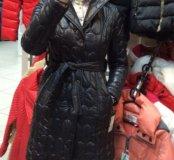 Пальто Турция