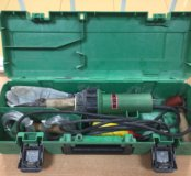 Строительный фен Leister ch-6060