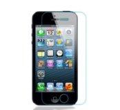 Защитные стекла для Iphone 5, 5s